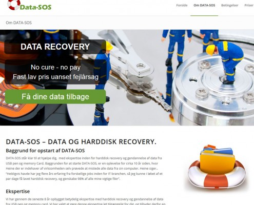 Data SOS