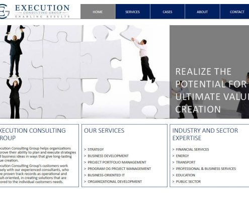 executionconsulting